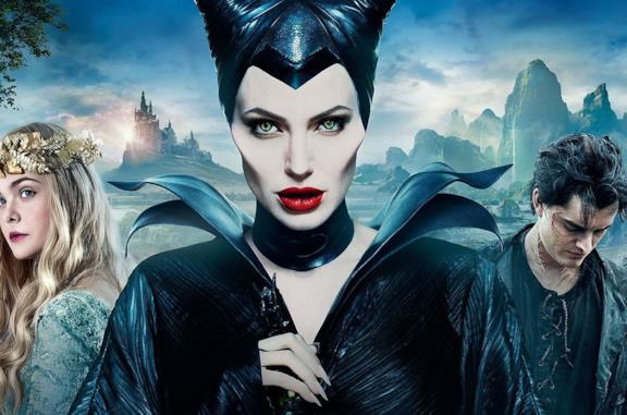 Maleficent: trama e finale del primo film con Angelina Jolie