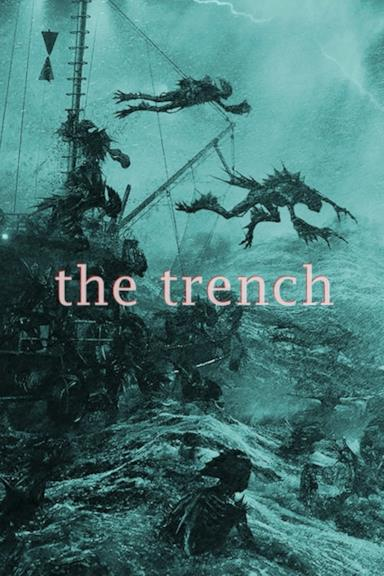Poster The Trench
