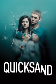 Poster Quicksand