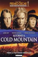 Poster Ritorno a Cold Mountain