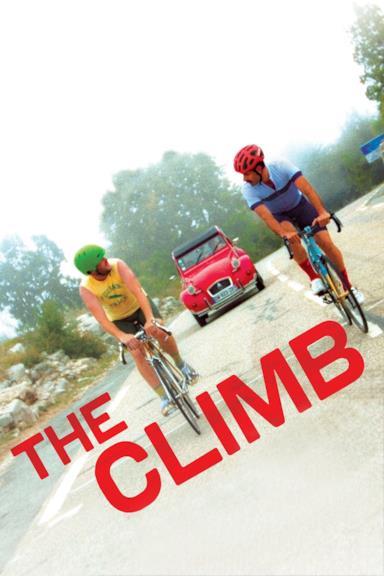 Poster The Climb - La Salita
