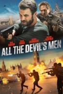 Poster All the Devil's Men - Squadra speciale