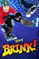 Poster Brink! - Sfida su rotelle