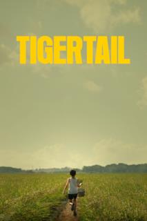 Poster Tigertail