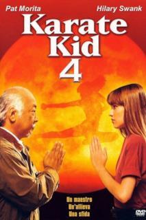 Poster Karate Kid 4