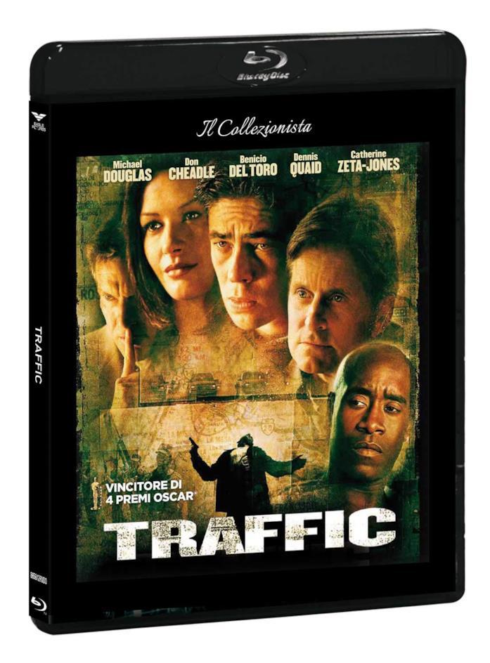 Traffic - Home Video - Il Collezionista