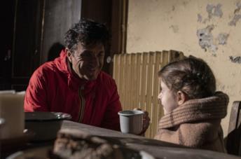 Un cielo stellato sopra il ghetto di Roma: ecco di cosa parla il film di Giulio Base