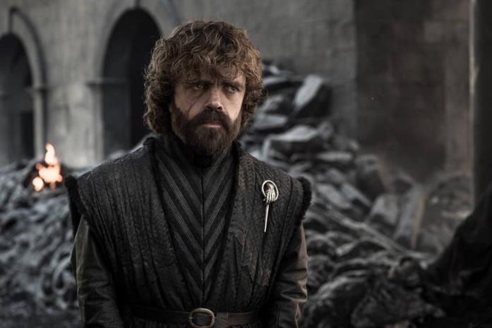 GoT 8x06: Tyrion avvilito e preoccupato