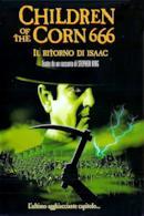 Poster Children of the Corn 666 - Il ritorno di Isaac