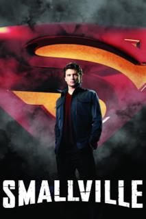 Poster Smallville