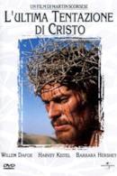 Poster L'ultima tentazione di Cristo
