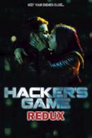 Poster Hacker's Game Redux
