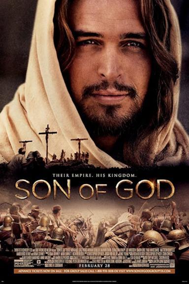 Poster Son of God