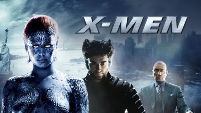 X-Men su Disney+