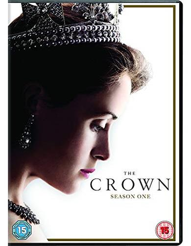The Crown: Season 1 [Edizione: Regno Unito]