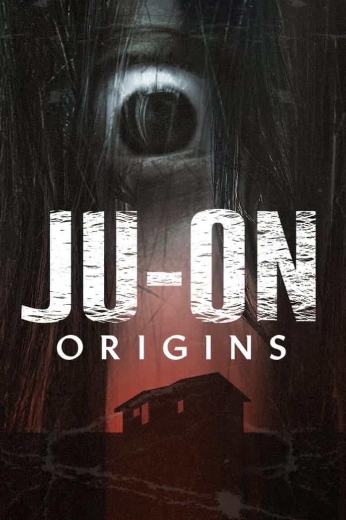 La locandina di Ju-On: Origins