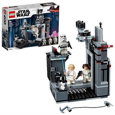LEGO Star Wars - Fuga dalla Death Star, 75229