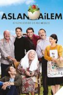 Poster Aslan Ailem