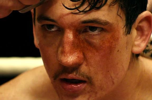 Bleed for This, la recensione: Miles Teller indossa i guantoni