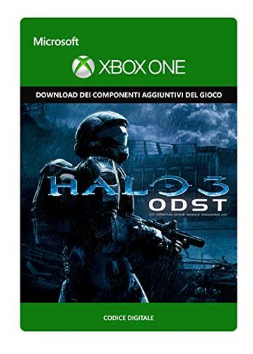 Master Chief Collection: Halo 3 ODST Add-on