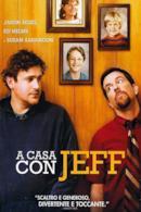 Poster A casa con Jeff