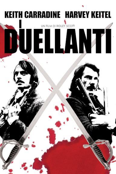 Poster I duellanti