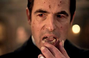 Dracula, il teaser dell'adattamento per la BBC firmato Gatiss e Moffat