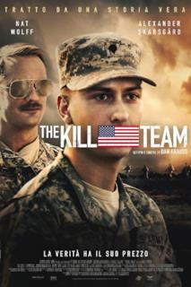 Poster The Kill Team