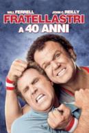 Poster Fratellastri a 40 anni