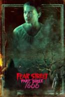 Poster Fear Street Parte 3: 1666