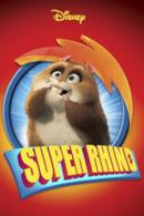 Poster Super Rhino