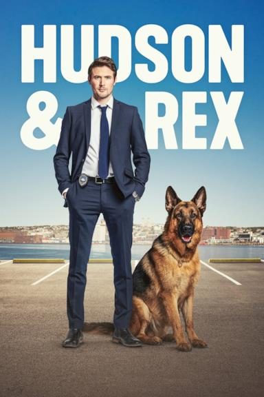 Poster Hudson & Rex