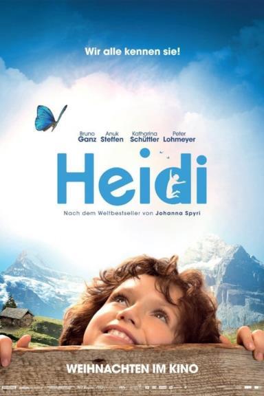 Poster Heidi