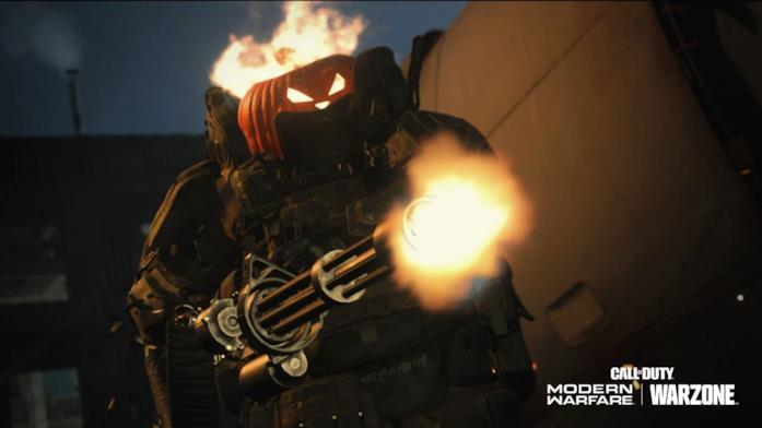 La guida per vincere nell'evento di Halloween di Call of Duty Warzone