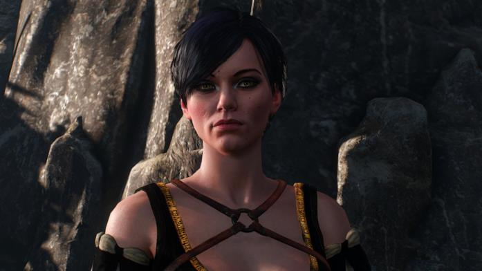 The Witcher 3: Wild Hunt, Fringilla nel DLC Blood and Wine