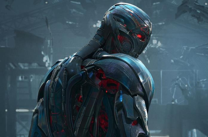 Un'immagine di Ultron