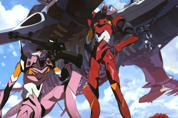 Non c'è pace per Evangelion, il film è stato nuovamente rinviato