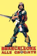 Poster Brancaleone alle crociate