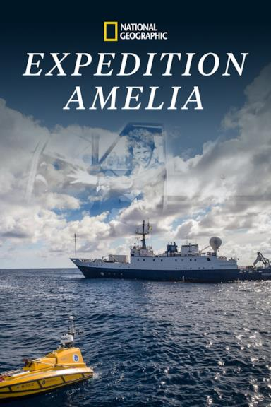 Poster Expedition Amelia