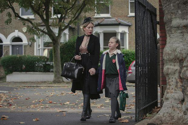 Katherine Ryan e Kate Bryne in The Duchess