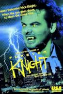 Poster Forever Knight