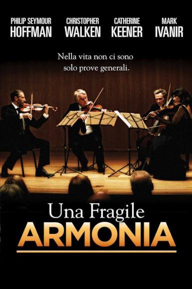 Poster Una fragile armonia
