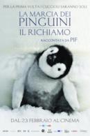Poster La marcia dei pinguini - Il richiamo