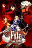 Poster Fate/stay night