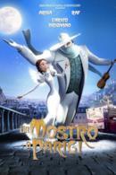 Poster Un mostro a Parigi