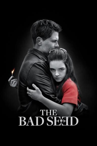 Poster The Bad Seed
