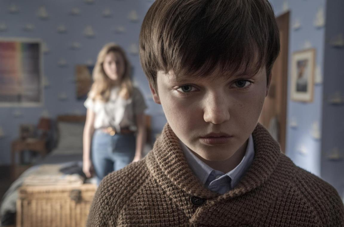The Haunting of Bly Manor arriva in autunno su Netflix