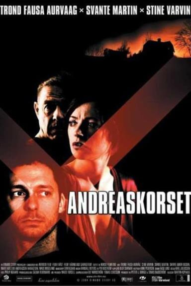 Poster The Crossing