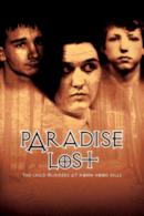Poster Paradise Lost: The Child Murders at Robin Hood Hills