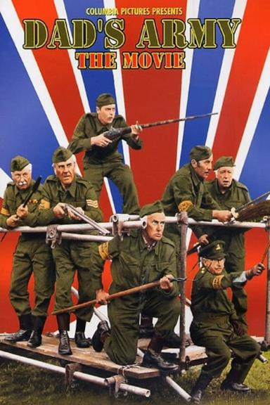 Poster Dad's Army